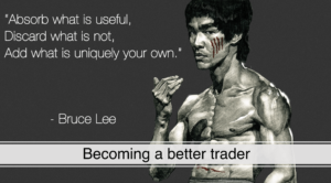 Petri Redelinghuys Becoming a better trader
