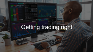 Petri Redelinghuys Getting trading right