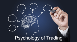 Psychology of trading by Petri Redelinghuys 18 October 2017